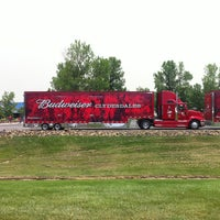 Photo taken at Anheuser-Busch Brewery Experiences by Chris R. on 6/10/2012