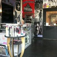 Photo taken at World Hair by Amanda on 7/23/2012