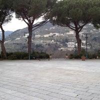 Photo taken at San Pantaleone by Guto on 2/15/2012