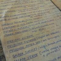 3/25/2012 tarihinde Fabio V.ziyaretçi tarafından Nutreal - Hipismo, Hipoterapia e Restaurante'de çekilen fotoğraf