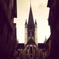 6/30/2012にMarc H.がÉglise Notre-Dameで撮った写真