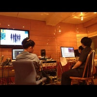Photo taken at Climax studio by Nuttavich T. on 8/23/2012