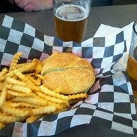 Photo taken at Brody's Burgers & Brews by Jill B. on 5/27/2012