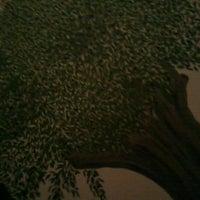 Photo taken at Elia - olive tree by kelly m. on 8/29/2012