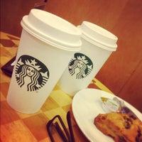 Photo taken at Starbucks by ramdan r. on 8/21/2012