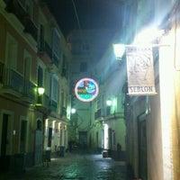 Photo taken at El Teniente Seblon by Mister RICK M. on 2/17/2012
