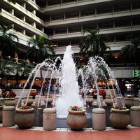 Photo taken at Orlando International Airport (MCO) by Scott R. on 5/31/2012