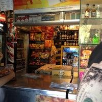 Photo taken at La Barra Drinks by Irais H. on 4/26/2012