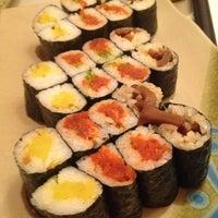 Photo taken at Yuka Japanese Restaurant by Heather on 8/25/2012