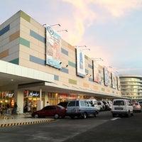 Photo taken at SM City Naga by Harwin John P. on 4/2/2012