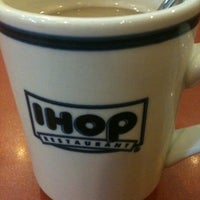 Photo taken at IHOP by Kevin A. on 6/15/2012