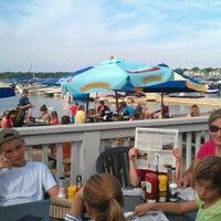 Photo taken at Lindy's Landing by Jim C. on 6/14/2012