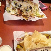 Photo taken at Moe's Southwest Grill by Will D. on 7/15/2012