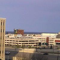 Photo taken at Radisson Hotel Duluth-Harborview, MN by Matt M. on 4/19/2012