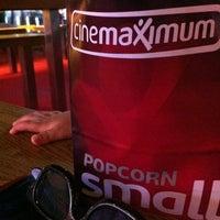 7/22/2012 tarihinde orcun c.ziyaretçi tarafından Cinemaximum'de çekilen fotoğraf