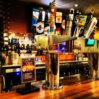 Photo taken at Stateline Brewery & Restaurant by Ashley L. on 4/25/2012