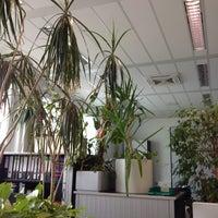 Photo taken at Siemens by Lilli v. on 6/19/2012