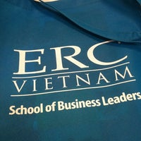 Photo taken at ERCI Vietnam by Hà M. on 9/13/2012