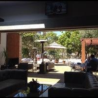 Photo taken at Sanos by kwit g. on 7/25/2012
