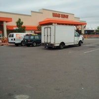 Photo taken at The Home Depot by Conrad B. on 5/11/2012