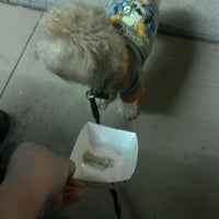 Photo taken at Sal's Italian Ice by Diana H. on 4/1/2012