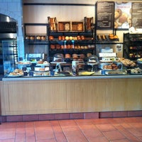 Photo taken at Panera Bread by Henry J. on 5/4/2012
