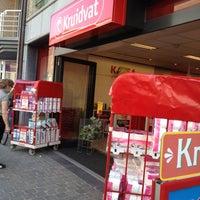 Photo taken at Kruidvat by Stijn S. on 3/28/2012