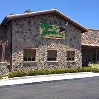 Olive Garden 17985 Biscayne Blvd