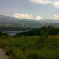Photo taken at viara by Fabiana R. on 6/19/2012