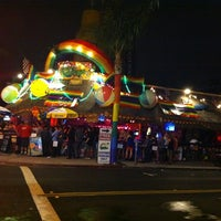 Photo taken at Fiesta Cantina by Andy C. on 7/21/2012