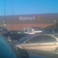 Photo taken at Walmart Supercenter by Petey S. on 6/24/2012