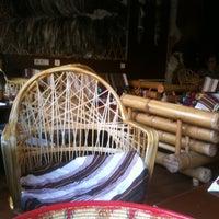 รูปภาพถ่ายที่ Abyssinia Afrikaans Eetcafe โดย Frankie B. เมื่อ 7/12/2012