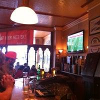 Photo taken at John Mullins Irish Pub by Tomas M. on 6/9/2012