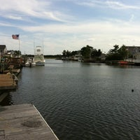 Photo taken at Mystic Island, NJ by Angela 🎀 on 6/28/2012