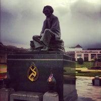 Photo taken at Mae Fah Luang University by 🐰 Nutay L. on 4/5/2012