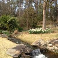 Photo taken at Aldridge Gardens by Prakash A. on 2/23/2012