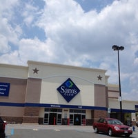 Photo taken at Sam's Club by April on 6/25/2012