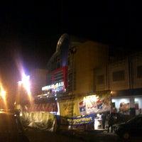 Photo taken at Malam by Dwi D. on 8/1/2012