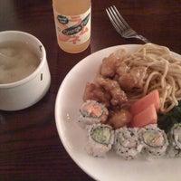 Photo taken at Sakura Garden by Michael R. on 3/17/2012