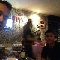 Photo taken at Per Pub & Restaurant by Pol.Capt.Duang U. on 2/27/2012