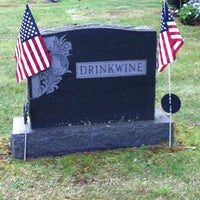 Photo taken at Mountain View Cemetery by Rachel L. on 9/6/2012
