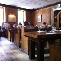 Photo taken at The Porterhouse at Fraunces Tavern by Dan H. on 6/20/2012