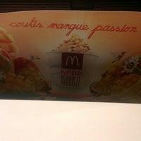 Photo taken at McDonald's by Christophe L. on 6/23/2012