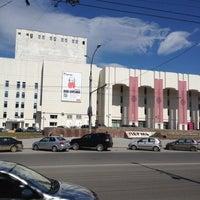 Photo taken at Театр-Театр by Алексей С. on 5/17/2012