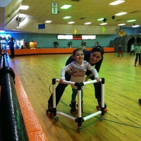 Photo taken at Interskate 91 Family Fun Center by Mike D. on 2/18/2012