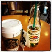 8/11/2012 tarihinde Seyhun A.ziyaretçi tarafından Starbucks'de çekilen fotoğraf