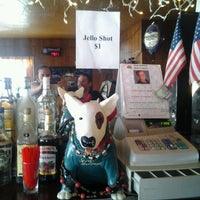 Photo taken at The Idle Hour Tavern by Dave M. on 7/8/2012