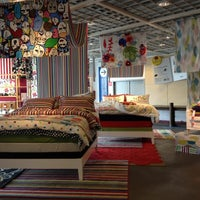 Photo taken at IKEA by Nadir on 9/2/2012