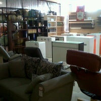 Photo taken at Ace Hardware & Index Furniture Cirebon by aguz r. on 4/1/2012