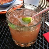 Photo taken at La Paz Mexican Restuarant by Christy on 5/12/2012